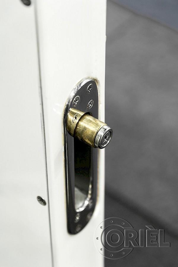 Watertight Aluminium Ship Door For Yachts Oriel