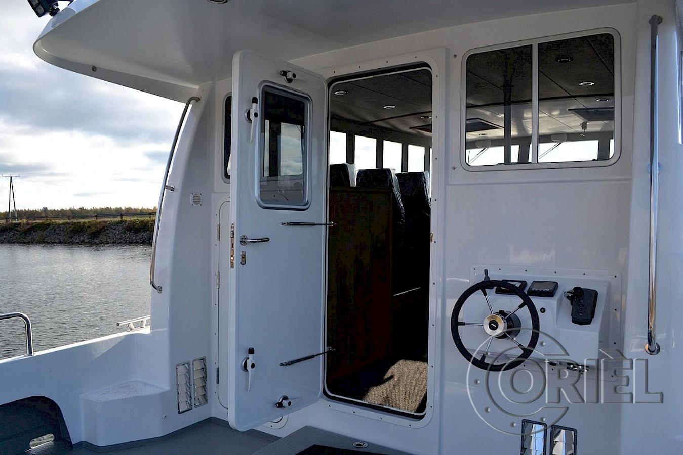 Looking For A Lightweight Ship Door Ori 232 L